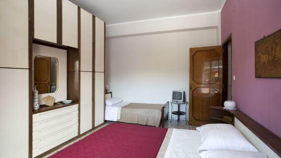 艾爾卡瑟特羅酒店