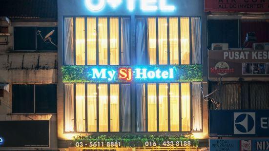 My Sj Hotel