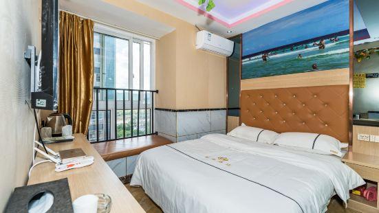 貴陽時尚酒店