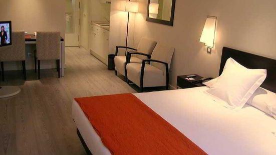 Suites Viena Plaza de España