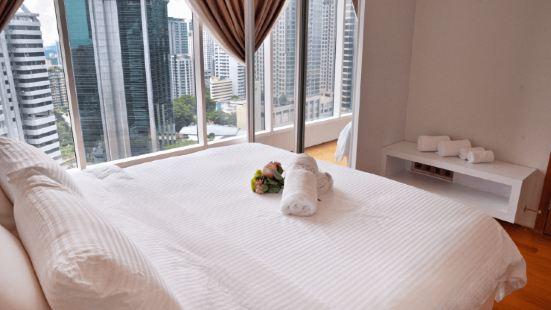 Vipod Cozy KLCC Kuala Lumpur