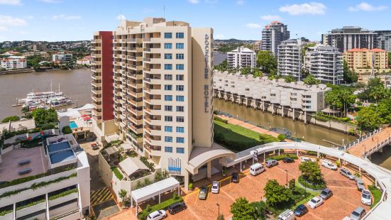 Central Dockside Brisbane