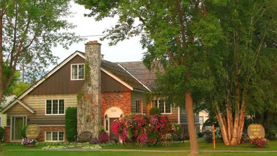 Country Comfort Bed and Breakfast