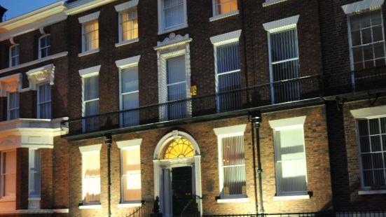 羅德尼街城市開放式客房酒店