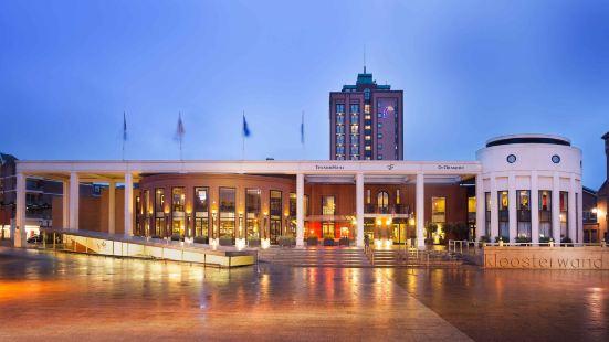 範德瓦爾克橘園劇院酒店