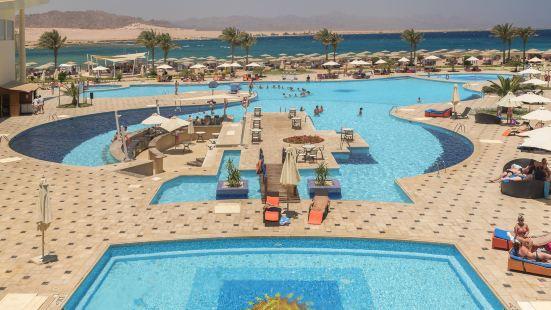 巴塞羅蒂朗沙姆沙伊赫度假酒店