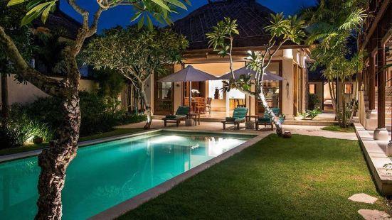 JImbaran Beach Villas by Nhm