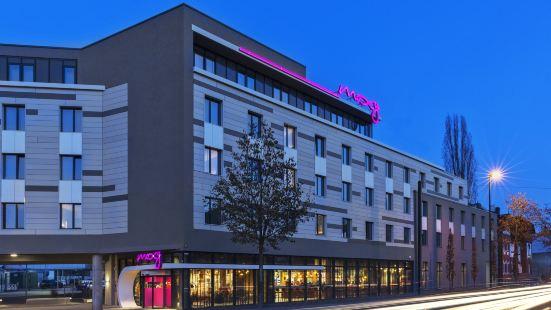 莫希南杜塞爾多夫酒店