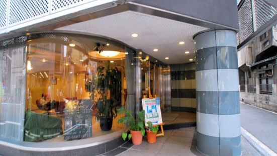 Hotel le Botejour Nanba Annex