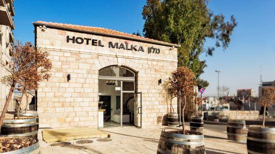 馬爾卡中央酒店