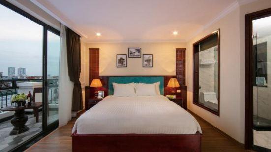 하노이 A1 호텔