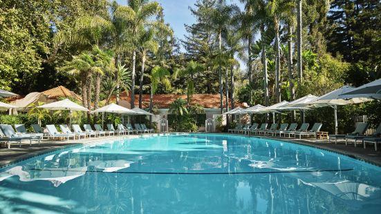 Hotel Bel Air LA