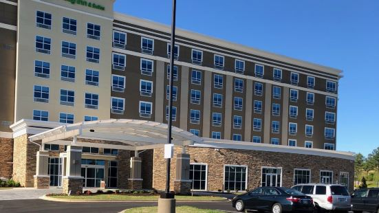 Holiday Inn & Suites Memphis Southeast-Germantown