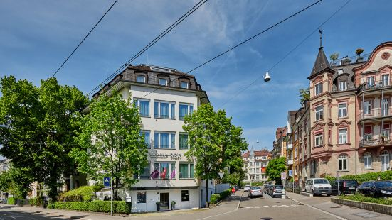 Sorell Hotel Rex Zurich