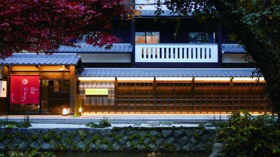 Kyoto Takasegawa Bettei