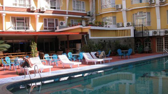 加德滿都林地酒店