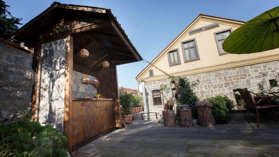 Otel Tahir Aga Konagi