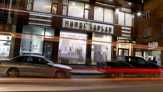 Hotel Kaplan Diyarbakir