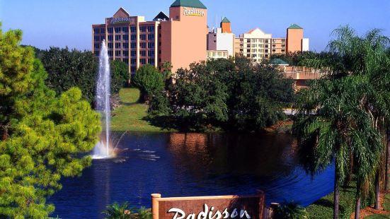 奧蘭多賽裡佈雷松格蘭特度假酒店
