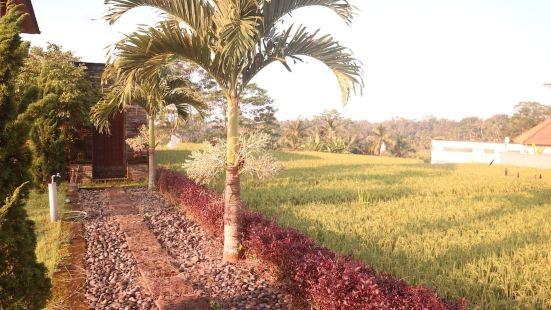 Barong Bali Villas