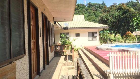 Tay Lelong's Pension House