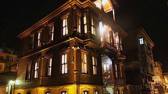 米黑蘭哈尼普卡娜吉酒店