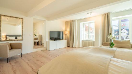 Altstadt Hotel Krone Apartments Luzern
