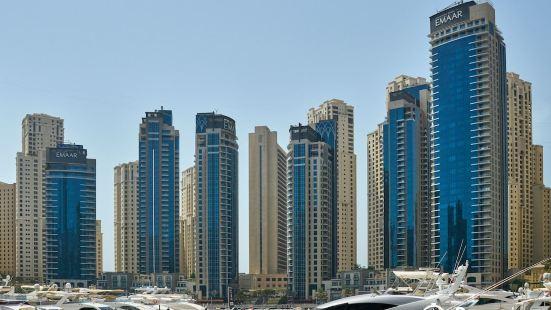 Dream Inn Dubai - Marina Promenade