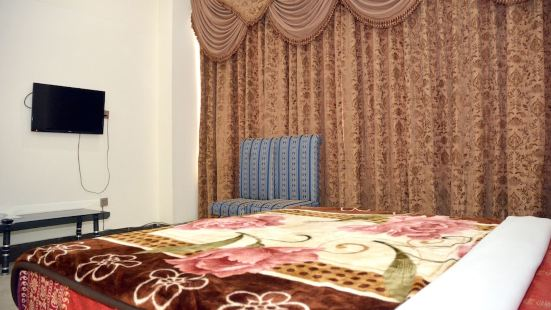 Hotel Saeed Village