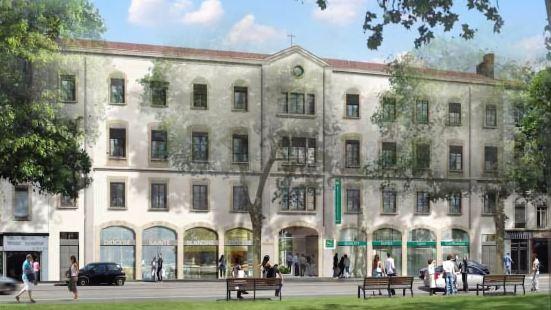 里昂康福倫斯酒店
