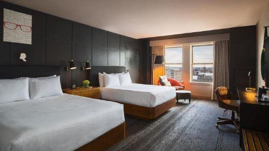 費城市中心萬麗酒店