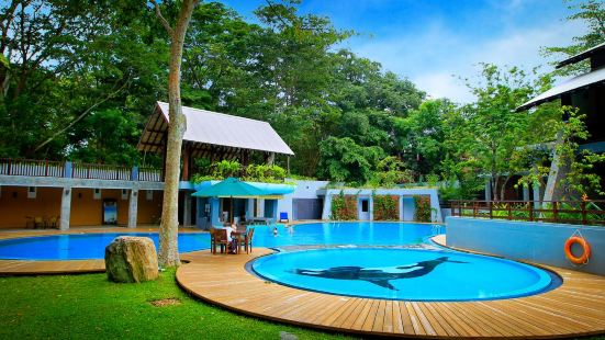 烏達瓦拉瓦維野生動物度假酒店
