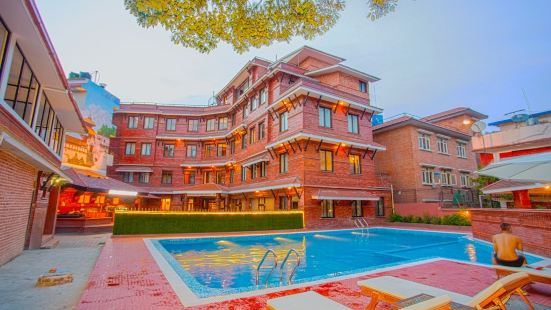 Pashupati Boutique Hotel & Spa
