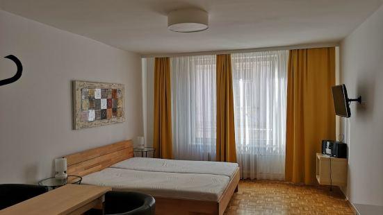 維也納開放式公寓酒店