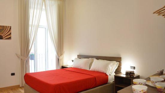 Domus Studio 25 Bed & Breakfast