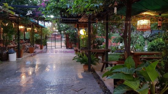 The Park Guest House Ayutthaya
