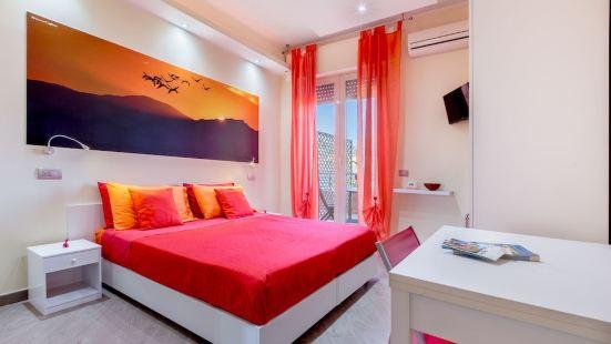 卡利亞里景觀酒店