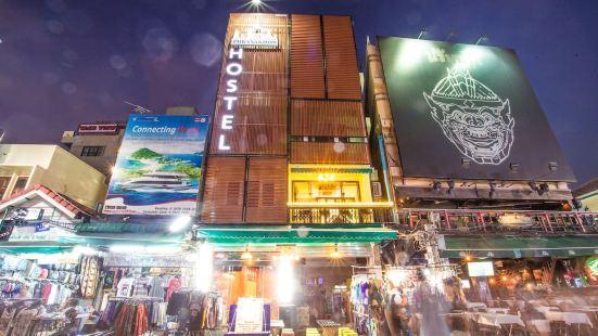 Phranakorn Hostel