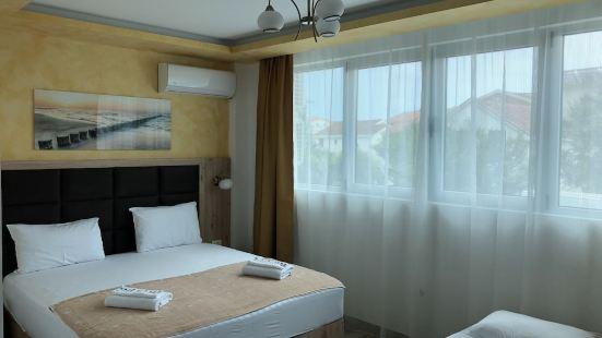 Sofija Apartments