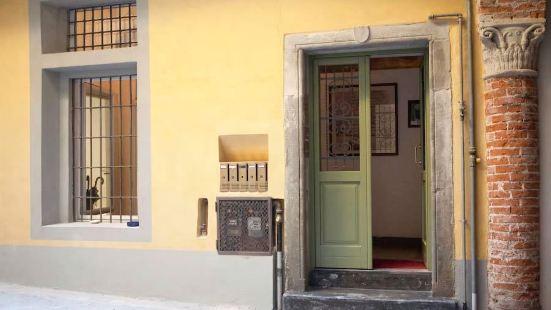 馬里奧盧波之家酒店