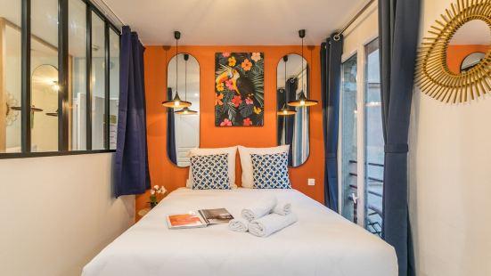 Apartments WS Marais - Musee Pompidou