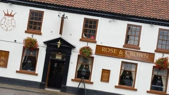 The Rose & Crown York