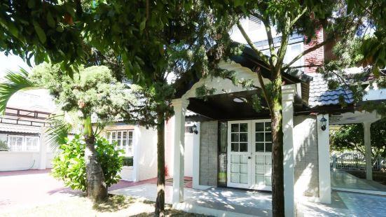 Villa de Nimman V2 Comfortable Family Home Villa