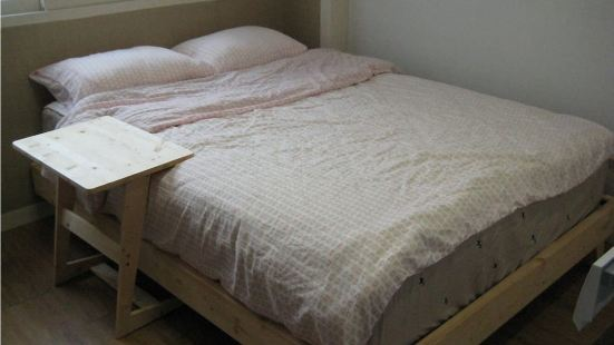 Comfortable Apartment in Central Seoul