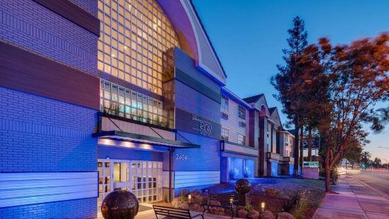 더 로우 호텔