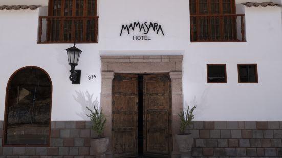 Mamasara