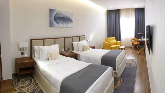 Le Wana Hotel