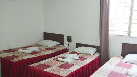Hotel El Torogoz