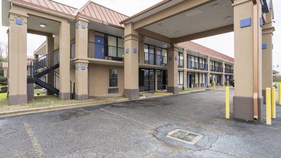 路易斯安那伯錫爾城 6 號汽車旅館