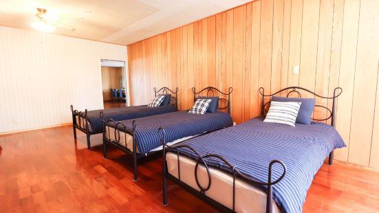 Condominium Hotel Mihama Upi
